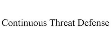 CONTINUOUS THREAT DEFENSE