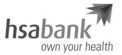 HSABANK OWN YOUR HEALTH
