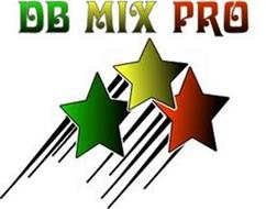 DB MIX PRO