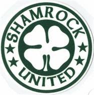 SHAMROCK UNITED