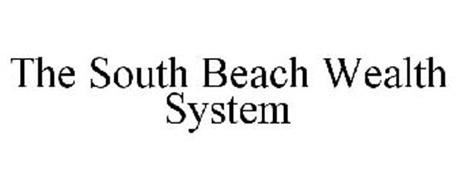 THE SOUTH BEACH WEALTH SYSTEM