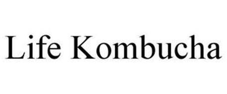 LIFE KOMBUCHA
