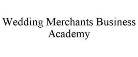 WEDDING MERCHANTS BUSINESS ACADEMY