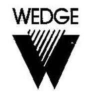 W WEDGE