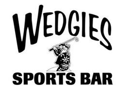 WEDGIES SPORTS BAR