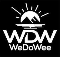 WDW WEDOWEE