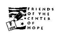 FRIENDS OF THE CENTER OF HOPE