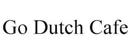 GO DUTCH CAFE