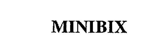 MINIBIX