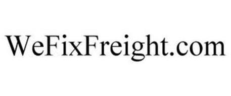 WEFIXFREIGHT.COM