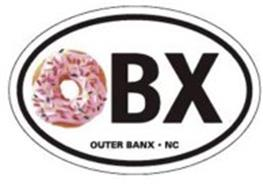 OBX OUTER BANX · NC