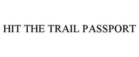 HIT THE TRAIL PASSPORT