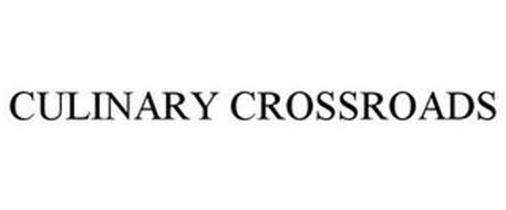 CULINARY CROSSROADS