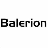 BALERION