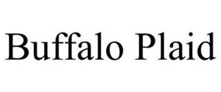 BUFFALO PLAID
