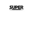 SUPER STEPPER