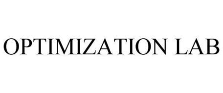 OPTIMIZATION LAB