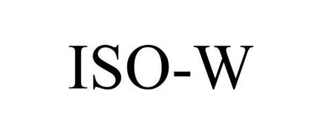 ISO-W