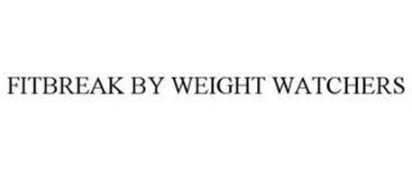 FITBREAK BY WEIGHT WATCHERS