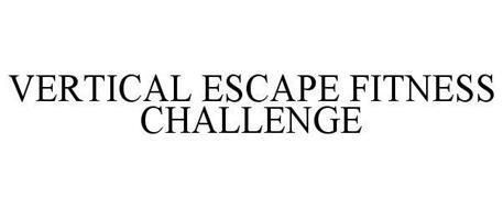 VERTICAL ESCAPE FITNESS CHALLENGE
