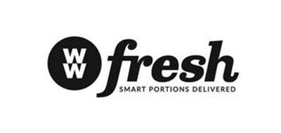 WW FRESH SMART PORTIONS DELIVERED