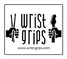 WRIST GRIPS WWW.WRIST-GRIPS.COM