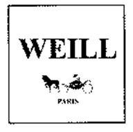 Weill clothing online
