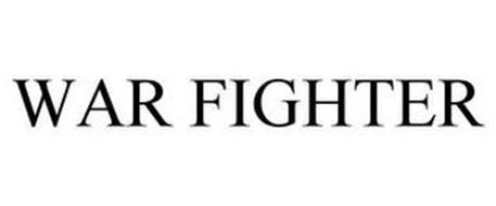 WAR FIGHTER
