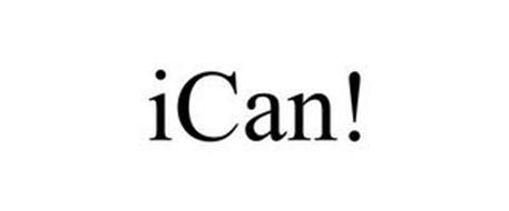 ICAN!