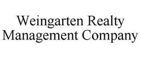WEINGARTEN REALTY MANAGEMENT COMPANY