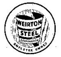 WEIRTON STEEL CORPORATION EMPLOYEE OWNED