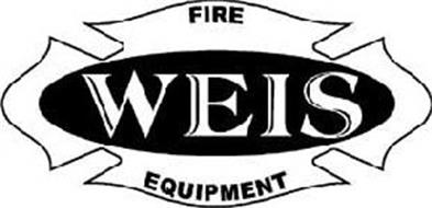 WEIS FIRE EQUIPMENT