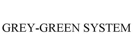 GREY-GREEN SYSTEM