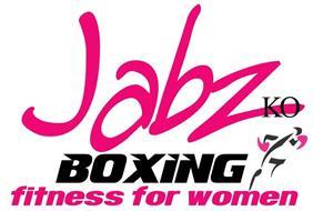 JABZKO BOXING FITNESS FOR WOMEN