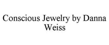 CONSCIOUS JEWELRY BY DANNA WEISS