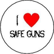 I SAFE GUNS