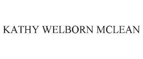 KATHY WELBORN MCLEAN