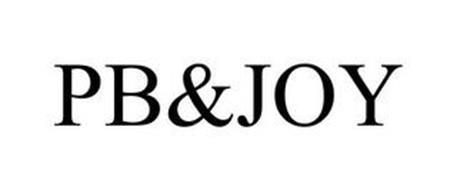 PB&JOY