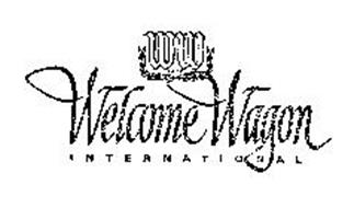 WW WELCOME WAGON INTERNATIONAL 1928