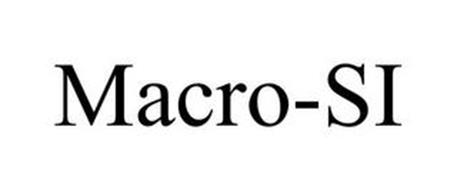 MACRO-SI