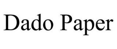 DADO PAPER