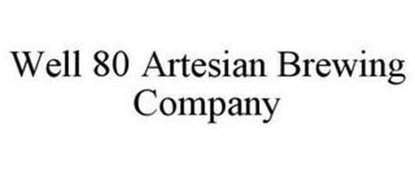 WELL 80 ARTESIAN BREWING COMPANY