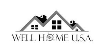 WELL HOME U.S.A.