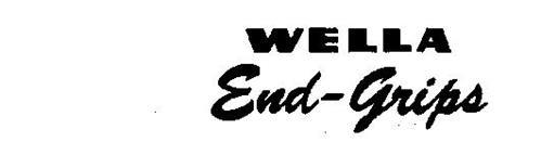 WELLA END-GRIPS