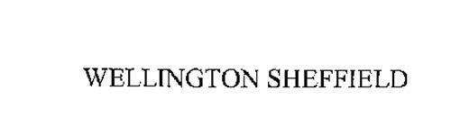 WELLINGTON SHEFFIELD