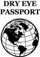 DRY EYE PASSPORT