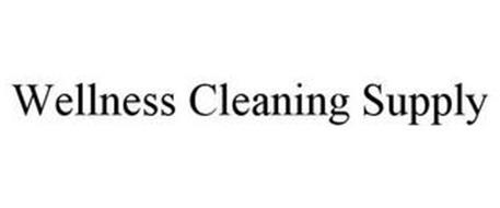 WELLNESS CLEANING SUPPLY