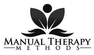 MANUAL THERAPY METHODS