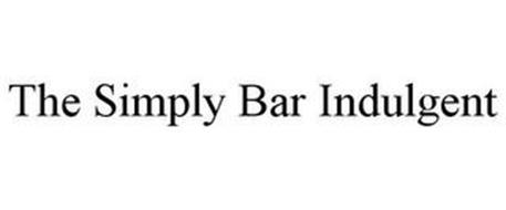THE SIMPLY BAR INDULGENT