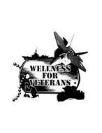 WELLNESS FOR VETERANS